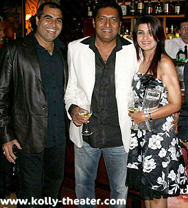 Prakash Raj - Pony Verma Marriage on August 24