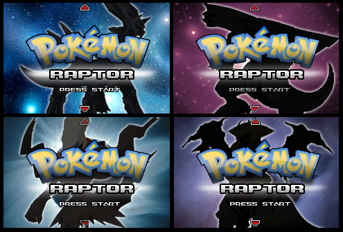 poke-mundo-brasil: pokemon raptor : download
