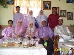 Ahli Keluarga Tersayang