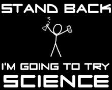 Persatuan Sains