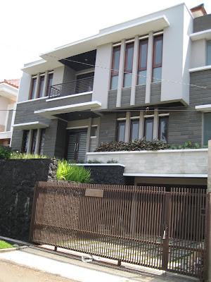 rumah minimalis lt 2 on RUMAH BARU MINIMALIS, DI BANDUNG UTARA