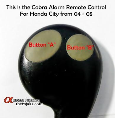 Reset Car Alarm After Battery Change
