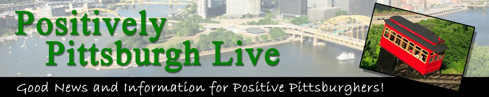 Positively Pittsburgh Live