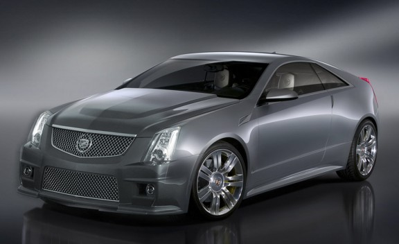 of acclaimed concept cars