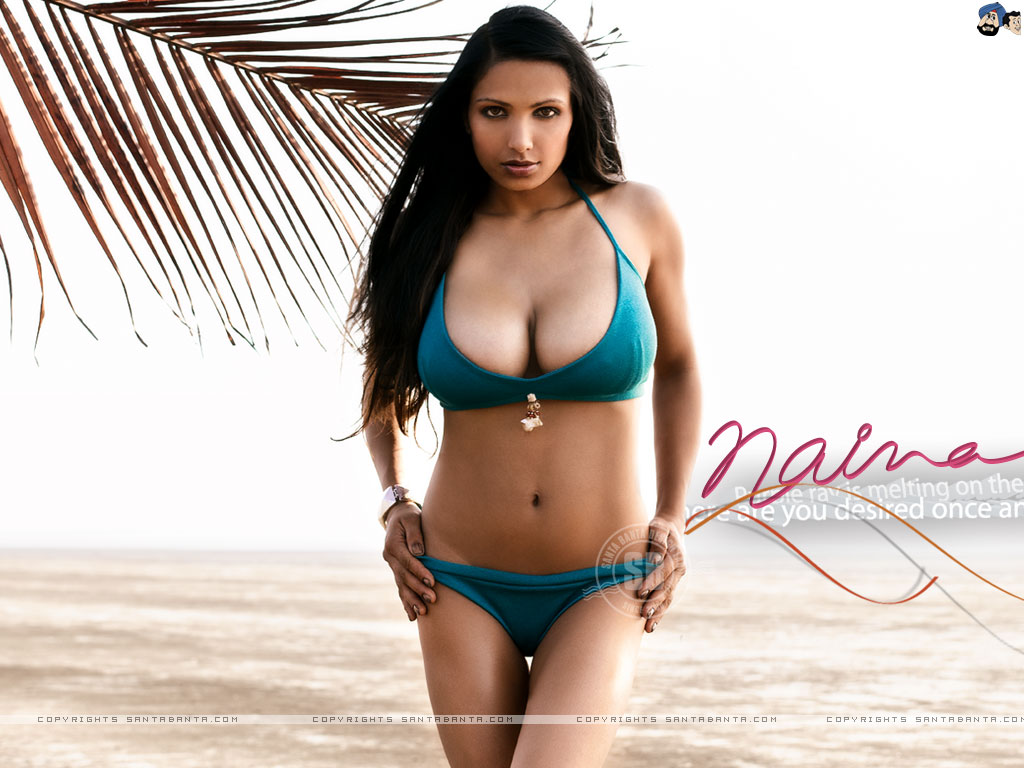 Naina Dhaliwal - Photo Set