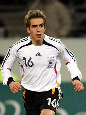 Candidature Bayern Munich 5