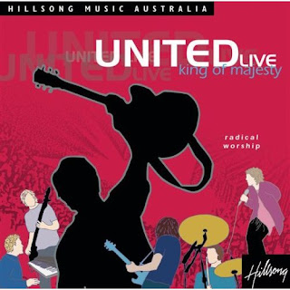 Hillsong - King of majesty (live) 2001
