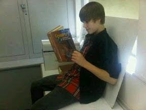 Justin Bieber latelevizor in CSI
