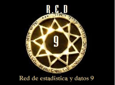 R.E.D 9