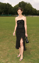 Halle Beauty Katie Holmes Feet