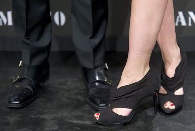 Scarlett Johansson Feet on Scarlett Johansson Feet  Legs And Shoes Photos