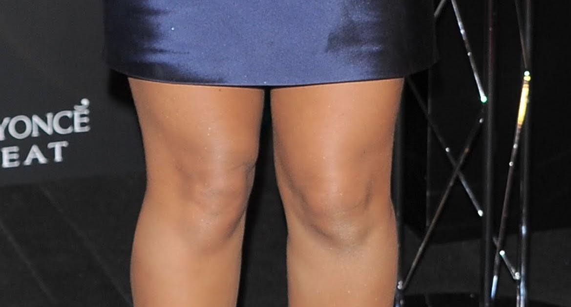Happy Feet: Beyoncé Knowles Feet Beyonce Knowles