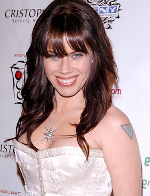 How Tall Is Fairuza Balk Height 5 Feet 2 Inches Fairuza Balk Is A