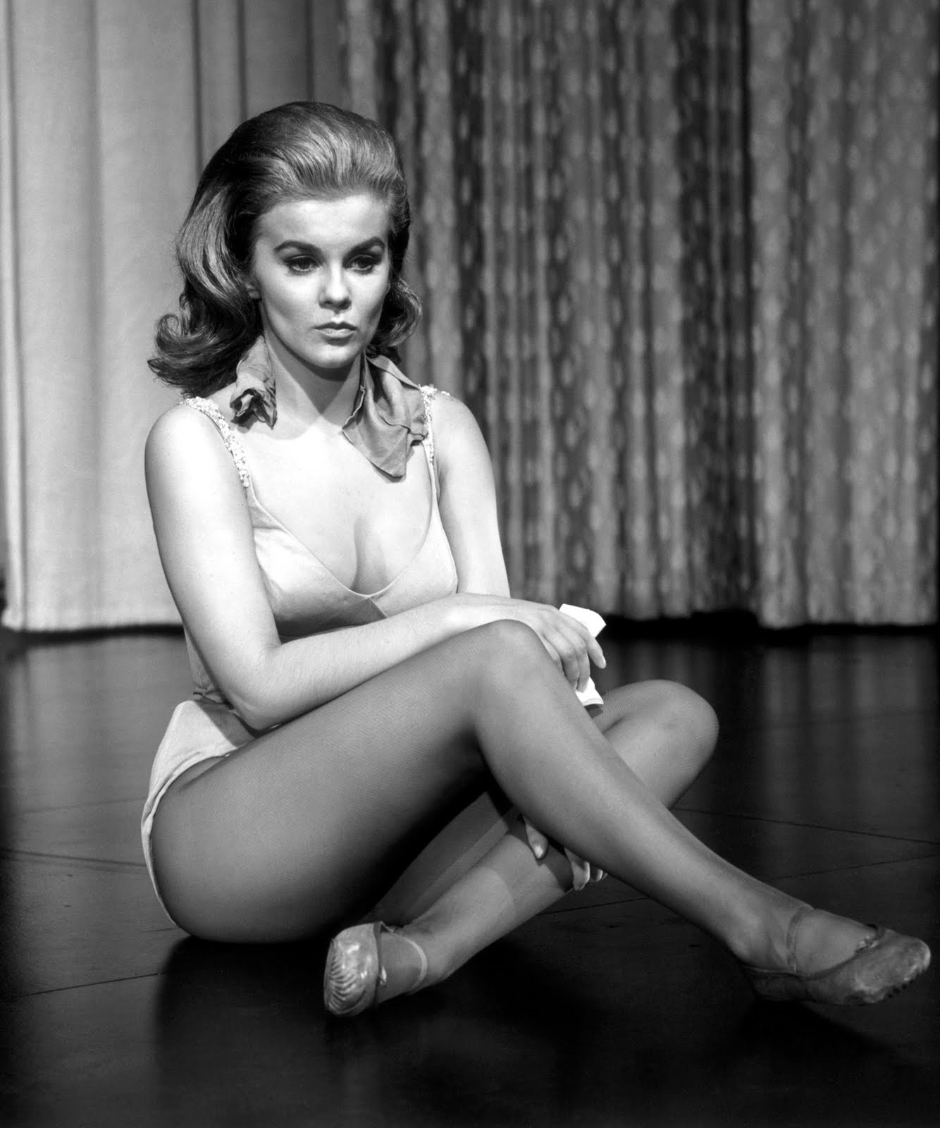 Ann Margaret Nude Se