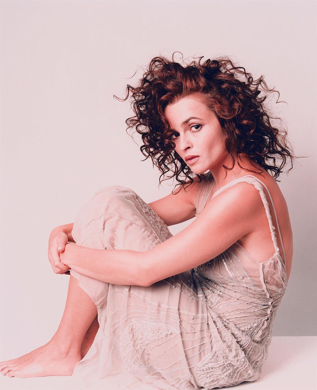 HAlLe Beauty Blog: Helena Bonham Carter Feet Helena Bonham Carter
