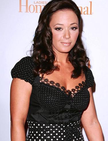 34c breast size. Leah Remini Bra Size: 34C