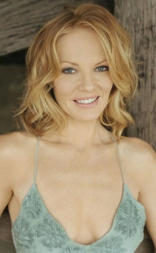 Marg Helgenberger B Is A Charming American Actress