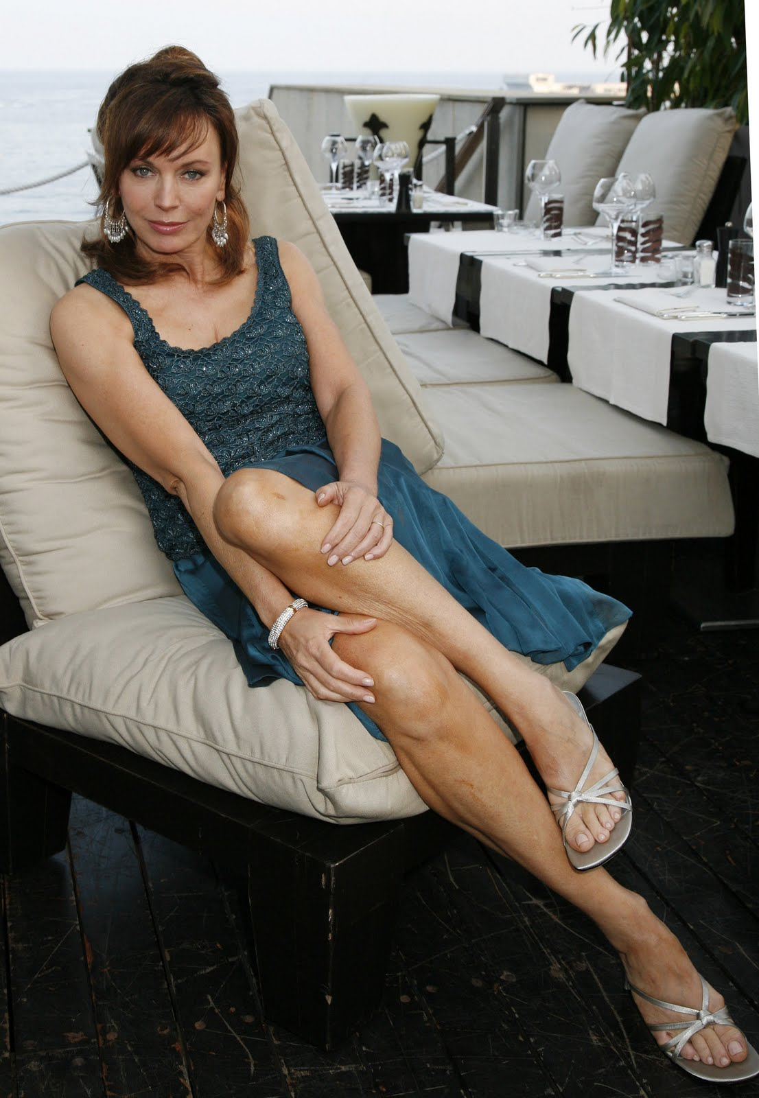 Imagesbee Dawn Steele View Feet Jpg