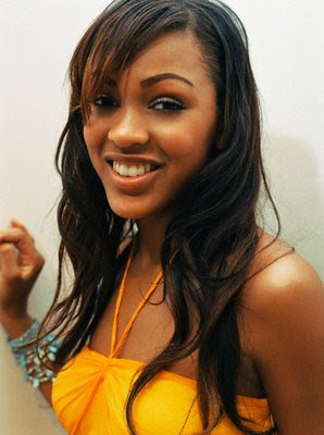 Meagan Good is a wonderful American actress, known for her work in the movie ...