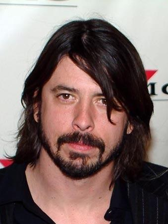 Dave Grohl is an American rock musician known as the lead singer of rock