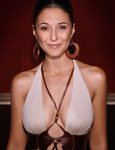 Emmanuelle Chriqui Hot