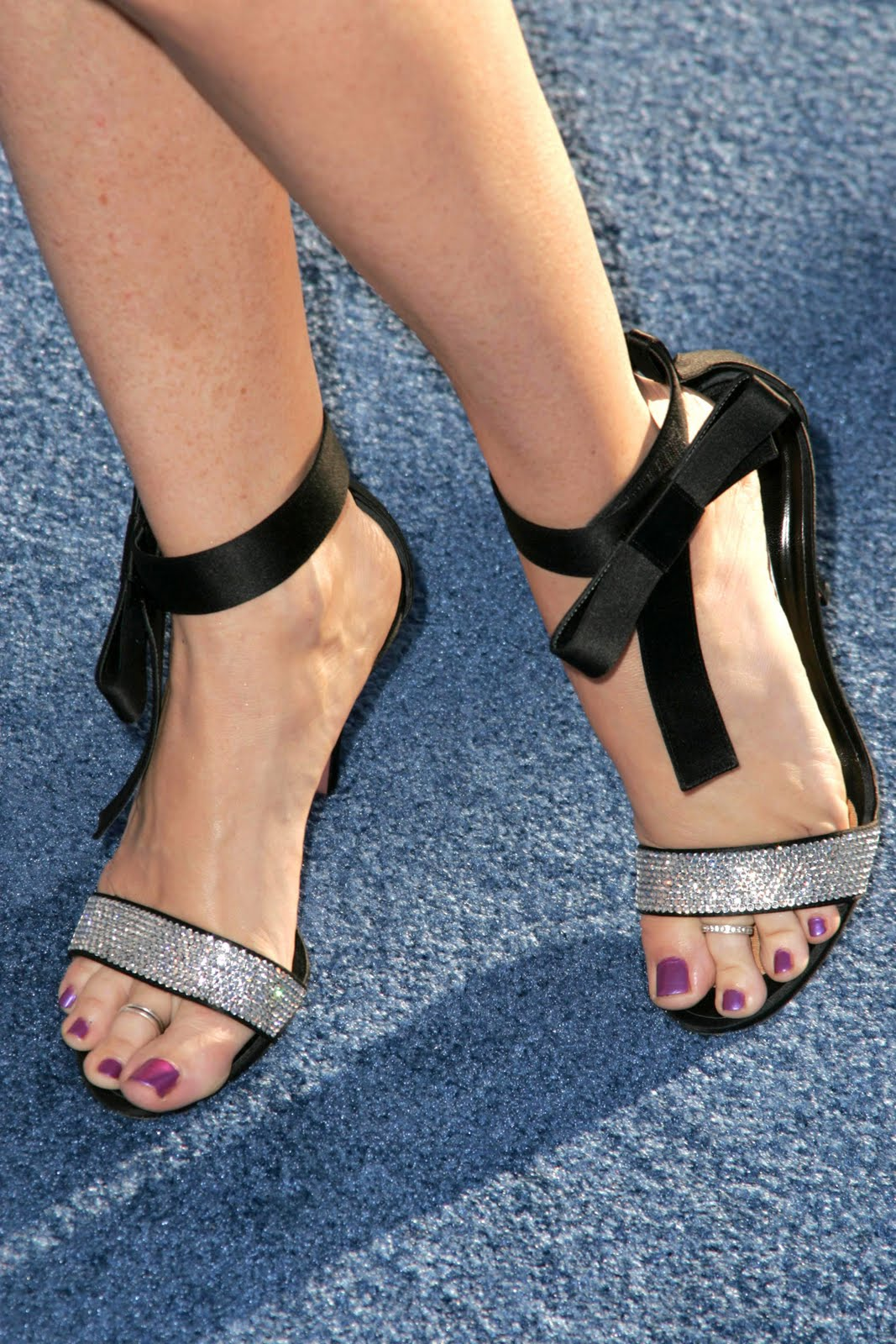 Celebrity Feet Nude Photos 36