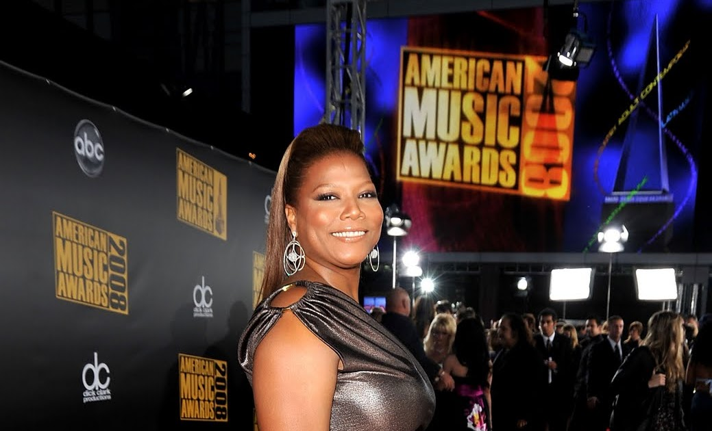 Queen latifah nu video amusing