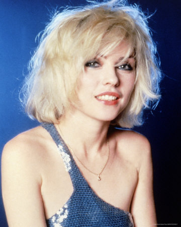 Deborah Harry Height - How Tall Is