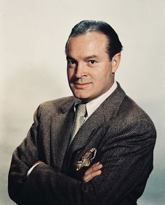 bob hope height - how tall is