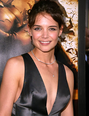 Katie Holmes Measurements on How Tall Is Katie Holmes Height 5 Feet 9 Inches Katie Holmes Is An