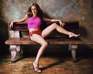 Sasha Alexander Hot Girl