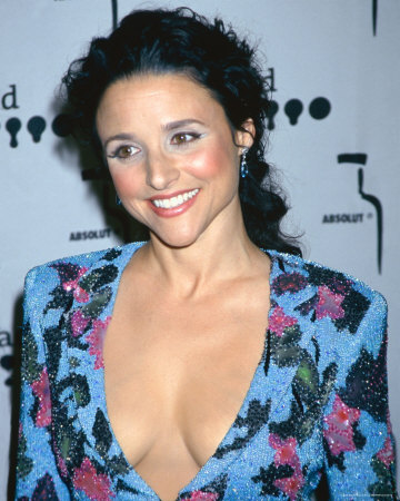 Julia Louis-Dreyfus is a sensationally talented American actress and ...