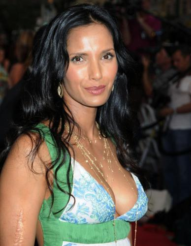 breast size 36. Padma Lakshmi Bra Size: 36C