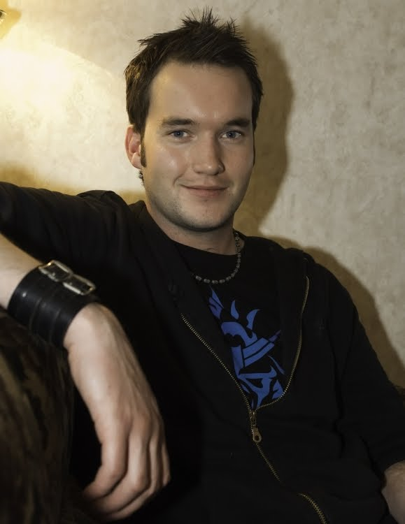 Gareth David-Lloyd - Picture Colection