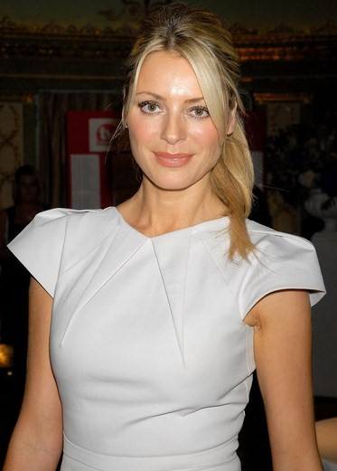 Tess Daly - Picture Colection