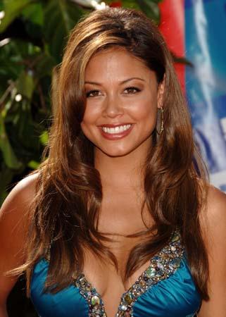 breast size 36. Vanessa Minnillo Bra Size: 36B
