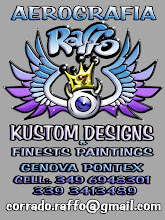 Raffo designs