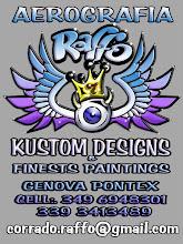 Raffo designs