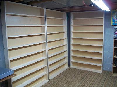 PDF DIY Dvd Bookcase Plans Download dvd bookshelf plans – woodguides