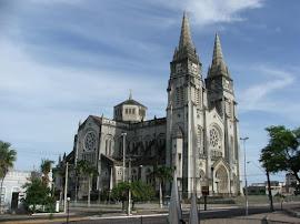 Catedral Metropolitana (Fortaleza-Ce)