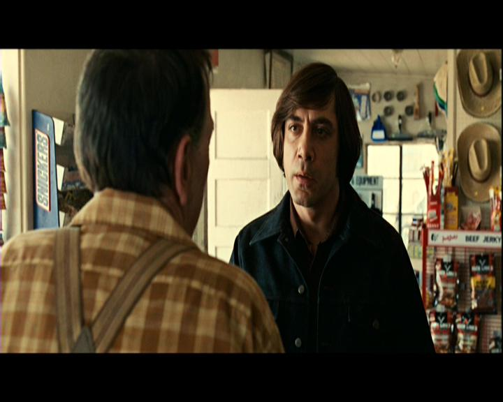 Film Zitate No Country For Old Men Anton Chigurh Zitate
