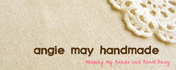 angie may handmade