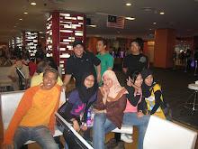 Bowling@Berjaya Times Square