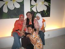 Me, Deng, Far & Tira