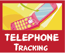 Telephone Tracking