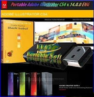 Portable Adobe Illustrator CS4 v.14.0.0 ENG