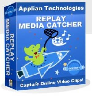 Replay Media Catcher 4 1 1 0