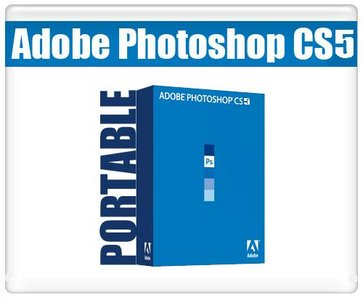 Adobe Photoshop CS5 Extended v.12.0.1. Final Edition (Portable)
