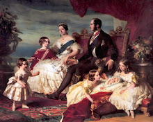 Queen Victoria and the Cult of Domesticity