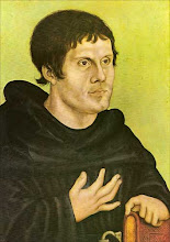Martin Luther:  That Meddlesom Monk